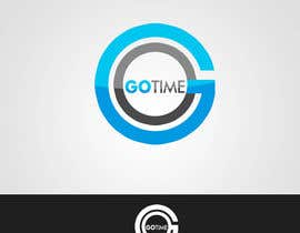 #129 for Design a Logo for - GoTime by nyomandavid