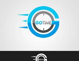 #130 for Design a Logo for - GoTime by nyomandavid