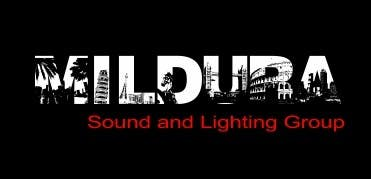 Contest Entry #19 for Design a Logo for Mildura Sound and Lighting Group