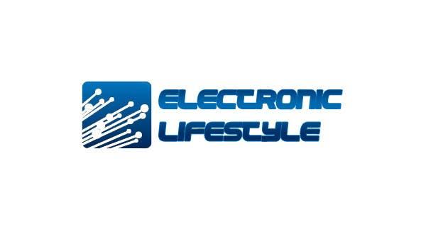 Kilpailutyö #3 kilpailussa Logo Design for Electronic Lifestyle