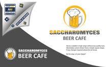 Logo design for specialist beer bar 관련, Graphic Design 콘테스트 응모작 #42
