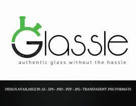 #89 cho Create a logo for Glassle.com bởi JohnDigiTech