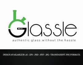 #91 cho Create a logo for Glassle.com bởi JohnDigiTech