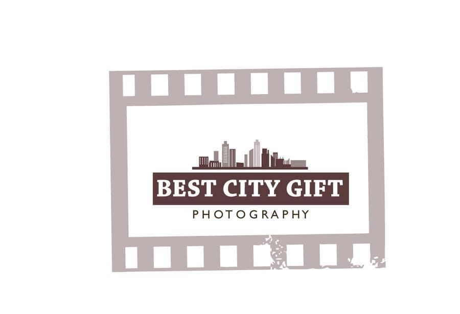 Inscrição nº 81 do Concurso para Logo Design for Photography Art company - BestCityGift
