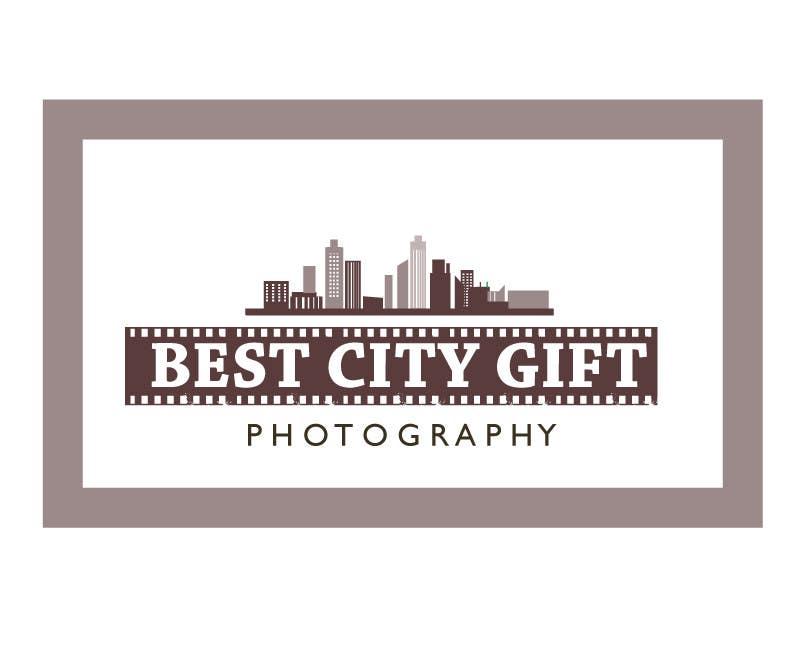 Inscrição nº 82 do Concurso para Logo Design for Photography Art company - BestCityGift