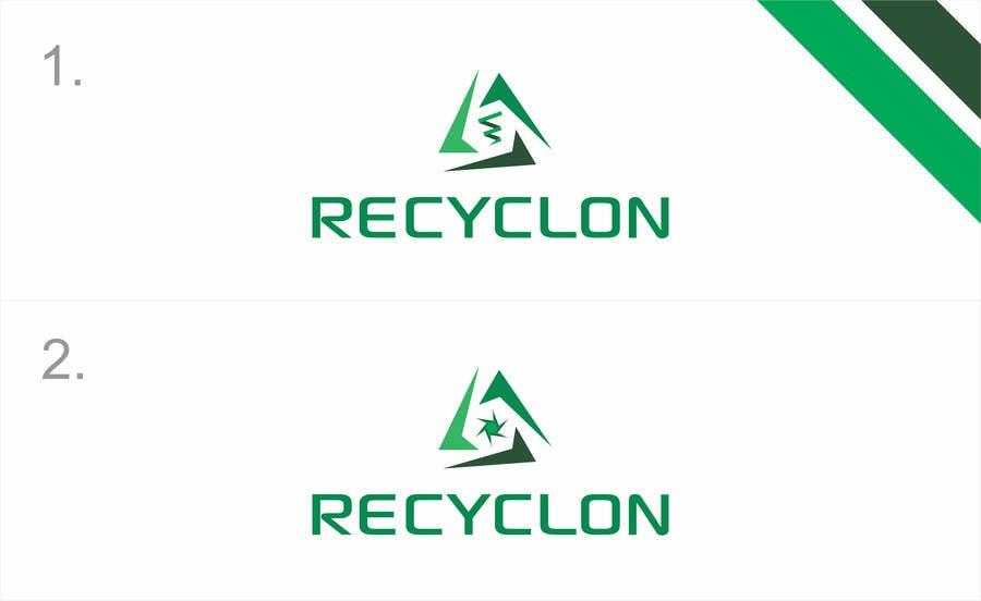 Entri Kontes #57 untukRecyclon - software