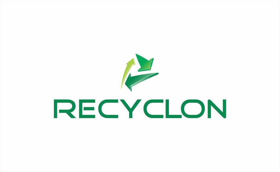 Entri Kontes #124 untukRecyclon - software