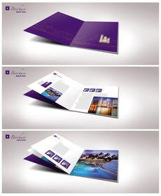 #9 für Design a Brochure for Property project von Se7enTech