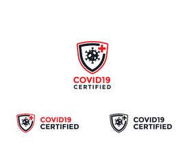 #19 cho Create new Logo for covid19certified.ca bởi Qomar