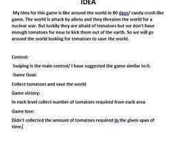 Nro 6 kilpailuun Suggest a concept for a politics-themed mobile game käyttäjältä shareeflancer200