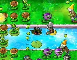 Nro 2 kilpailuun Concept for a unicorn-themed mobile game käyttäjältä chilesmith4