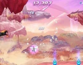 Nro 3 kilpailuun Concept for a unicorn-themed mobile game käyttäjältä chilesmith4