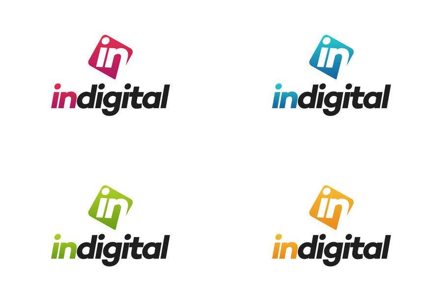 Penyertaan Peraduan #                                        109                                      untuk                                         Logo Design