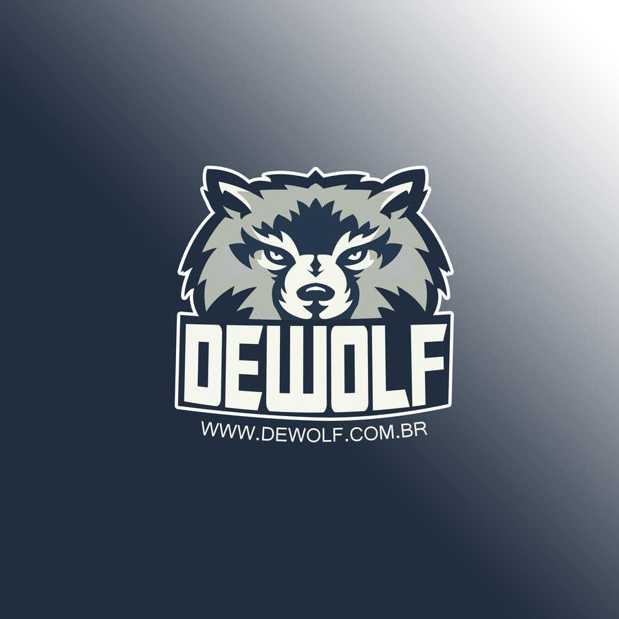 """Intrarea #1 pentru concursul """"Template para blog em Wordpress - Dewolf.com.br"""""""