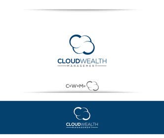 #26 for Cloud Wealth Management by thelionstuidos