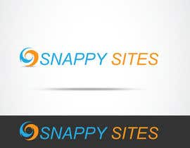 #180 para Design a Logo for Snappy Sites por LOGOMARKET35
