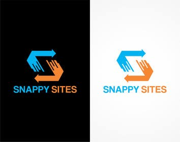 #200 para Design a Logo for Snappy Sites de tedi1
