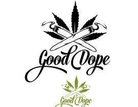 #409 cho Logo for cannabis company bởi pgaak2