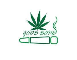 #398 cho Logo for cannabis company bởi Shameem385