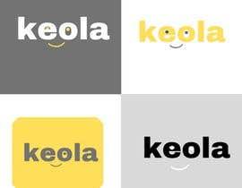 nº 82 pour Diseño de Logo KeOla par sanuar5562
