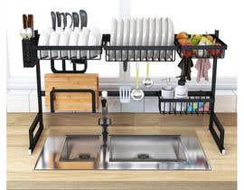 #16 für Dishwasher/storage combination. von SriniEngg