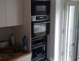 #18 für Dishwasher/storage combination. von jasminacsal