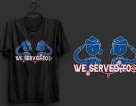 nº 37 pour We Served Too par Saba0023