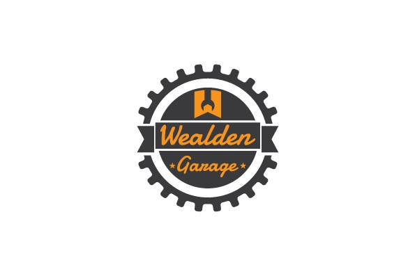 Contest Entry #30 for Design a Logo for Local Car Garage / Mechanic