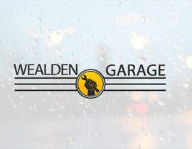 #12 för Design a Logo for Local Car Garage / Mechanic av logosshogos