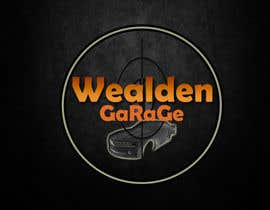 #61 för Design a Logo for Local Car Garage / Mechanic av mohamedelsayed2
