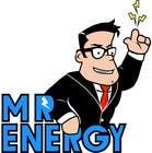 Graphic Design Kilpailutyö #20 kilpailuun Logo Design for Mr Energy