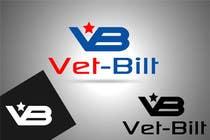 Contest Entry #37 for Logo Design for Vet-Bilt, Inc.