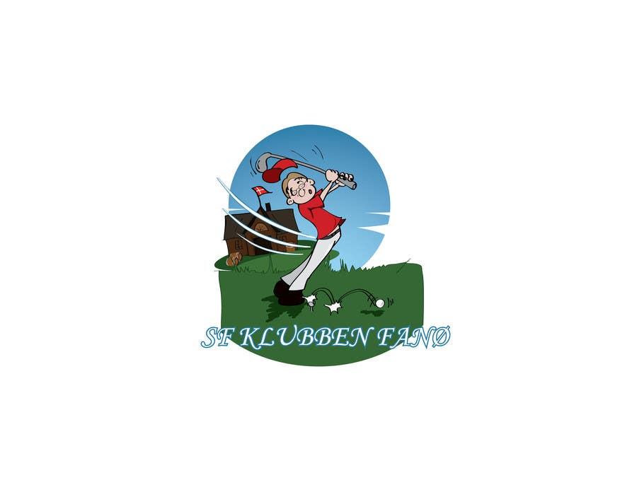 Contest Entry #                                        5                                      for                                         Logo Design for mens section in golfclub