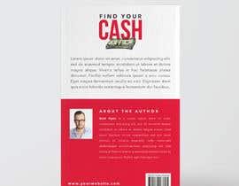#13 para Book Cover design - Find our Cash por vexelartz