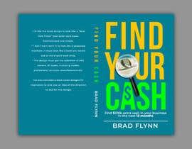 #16 para Book Cover design - Find our Cash por freeland972