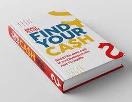 #12 para Book Cover design - Find our Cash por MandrakeX2