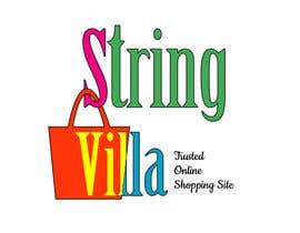 #26 untuk Build a logo for String Villa oleh mashriksunny151