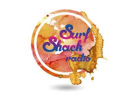 #185 für Design a Logo for Surf Shack Radio von aleksandra10