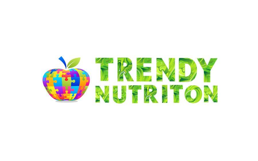Contest Entry #                                        94                                      for                                         Logo Design for Nutrition - Health blog