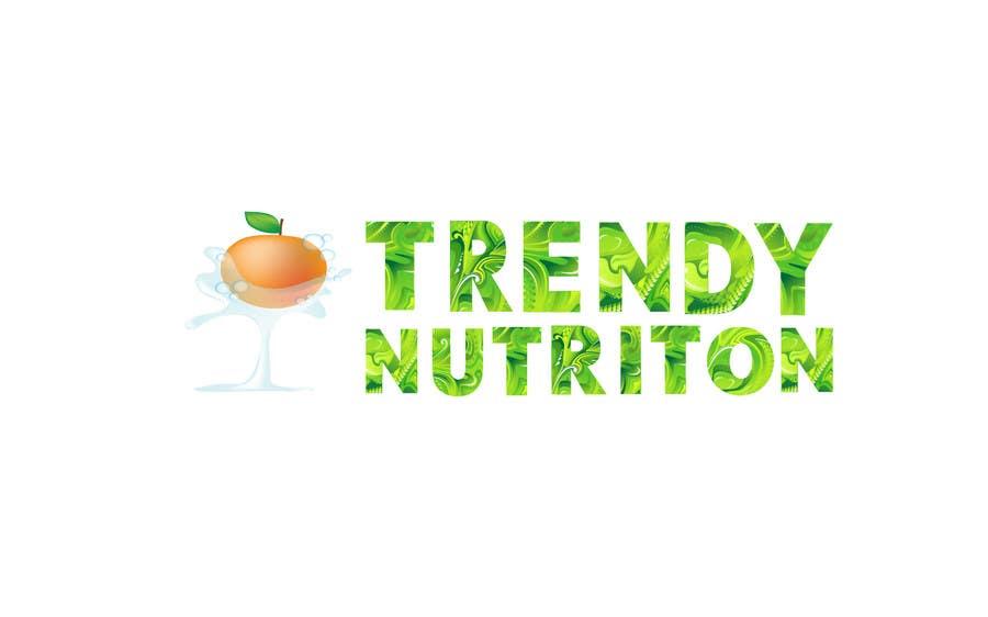 Contest Entry #                                        95                                      for                                         Logo Design for Nutrition - Health blog