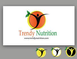 #99 para Logo Design for Nutrition - Health blog por praslazeeshan123