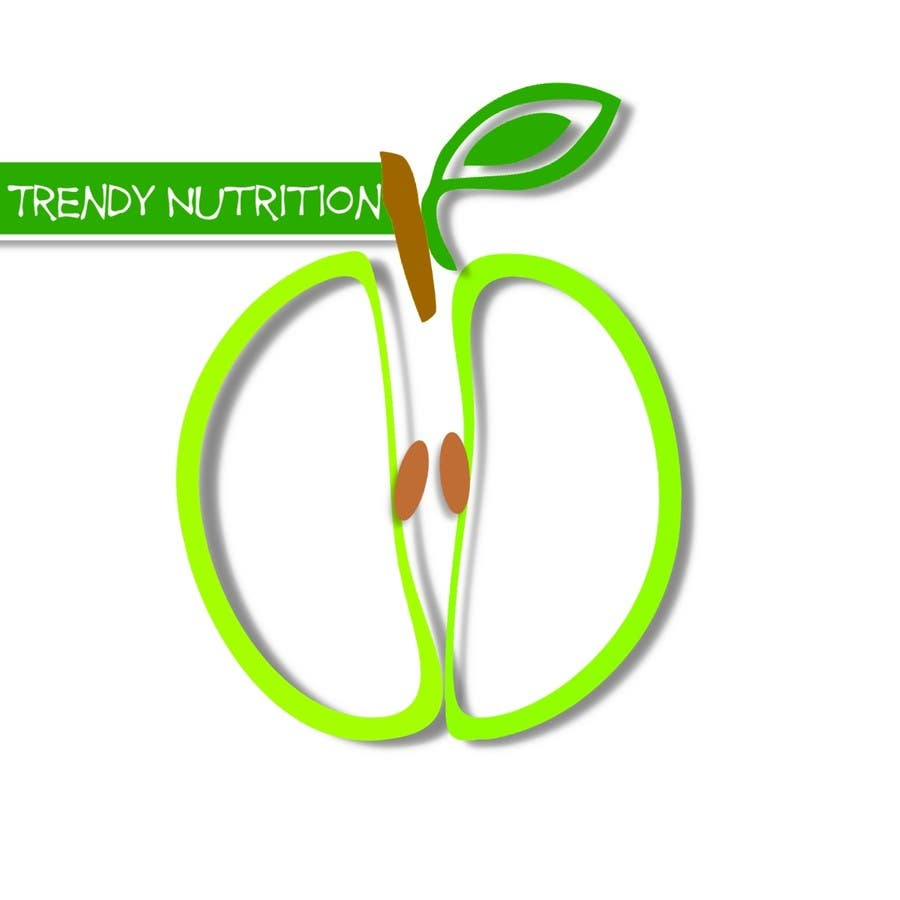 Contest Entry #                                        91                                      for                                         Logo Design for Nutrition - Health blog