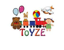 #10 for Design a Logo for our company ToyZe by mohamedelsayed2