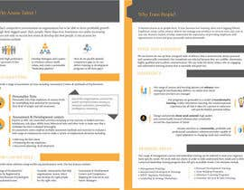 #17 for Design a 4 Page Brochure by sumitsinghthakur