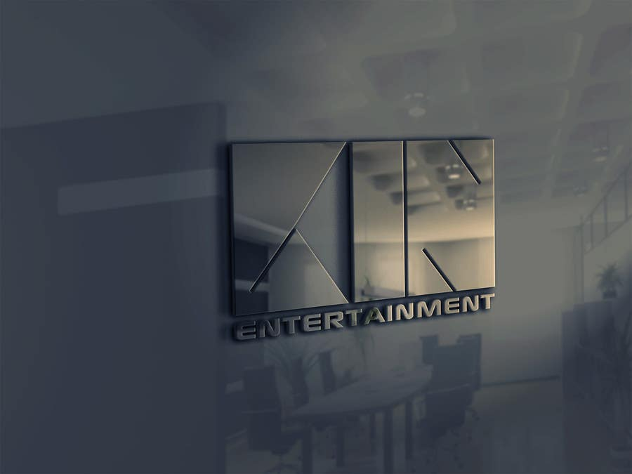 Contest Entry #68 for Design a Logo for Kin Entertainment