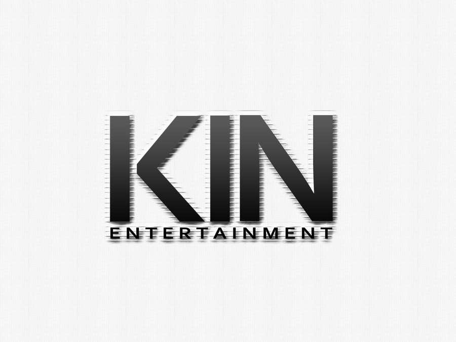 Contest Entry #156 for Design a Logo for Kin Entertainment