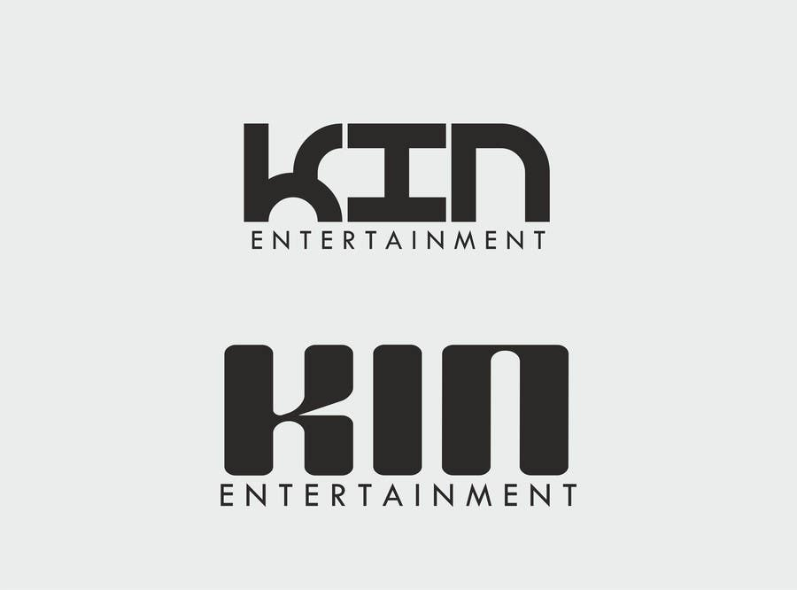 Contest Entry #150 for Design a Logo for Kin Entertainment