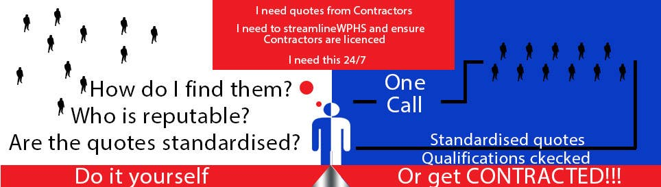 #4 for Banner Ad Design for Contracted by tedatkinson123
