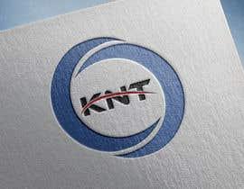 "#438 for Design a logo for ""KNT"" Sportswear & Casual Apparel by muhammadimranpk"