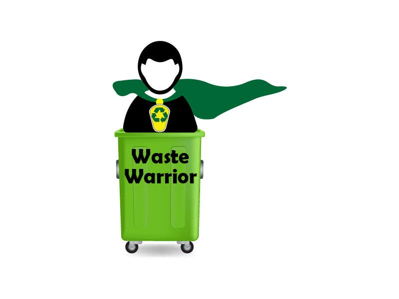 Contest Entry #97 for Design a Logo for WasteWarrior